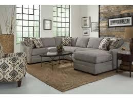 Living Room : Wonderful Modern Microfiber Sectional Sofas For ...