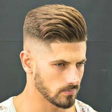 23 Barbershop Haircuts 2019 Bart Pánské účesy Pánské Střihy A Vlasy