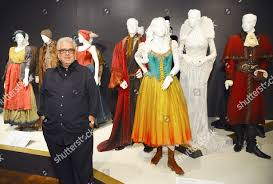 Costume Designer Eduardo Castro Costume Designer Once Upon Time Editorial