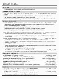 Download Mock Resume Haadyaooverbayresort Com