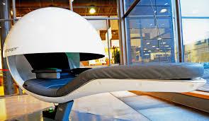 office sleep pod. Sleep Pods \u2013 A Growing Office Trend Pod N