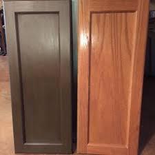 brown painted kitchen cabinets. Dark Brown Annie Sloan Cabinet Makeover Painted Kitchen Cabinets E