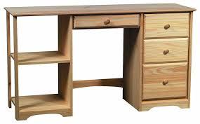 image of unfinished furniture desk