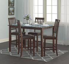 Kmart Furniture Kitchen Table Dining Table Sets Clearance Carol Dining Table Set With 4 Replica