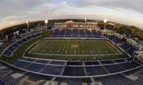 William And Mary Football Stadium Seating Chart Stadium Guide Navy Marine Corps Stadium The Comeback