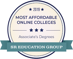 Degrees For Interior Design Fascinating 48 Best Online Colleges For Associate Degrees