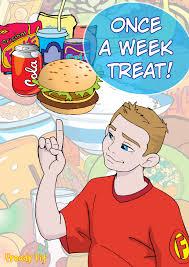 Poster Printing Free Kids Games Freddy Fit Kids Health