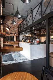 cool bar furniture for lofts. finest vintage industrial bar restaurants examples cool furniture for lofts
