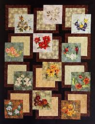 This quilt is made from the BQ quilt pattern from Maple Island ... & This quilt is made from the BQ quilt pattern from Maple Island Quilts.  Great for Adamdwight.com