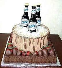 Elegant Cakes For Men Marylandmanufacturinginfo