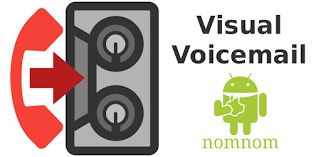 visual voicemail t mobile instellen