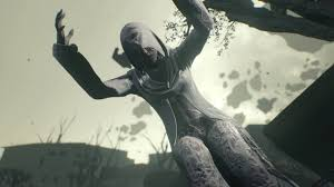 """The Evil Within 2 - Chapter 15: """"I Told You To Leave"""" Myra Hanson Destroys  Union Cutscene PS4Pro - YouTube"""