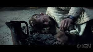 Nuovo trailer italiano per King Arthur - Il potere della spada