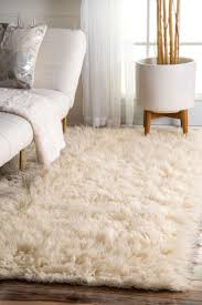 ikea gaser rug thick soft area rugs white fur hampen coffee tables modern fluffy kaleen oval red cowhide dining room plush for living large s small