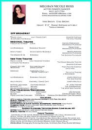 Dance Teacher Resume Template Free Resume Example And Writing