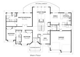 post and beam floor plans house style categories post and beam ranch home plans