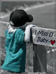 i miss you baby miss you hd