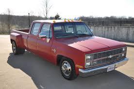 1984 Chevrolet C