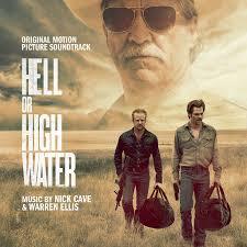 <b>Nick Cave</b> & Warren Ellis: <b>Hell</b> Or High Water (Original Motion ...