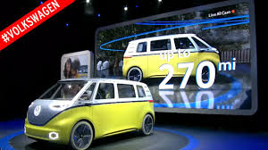 2018 volkswagen minibus.  volkswagen the vw camper van is back volkswagen reveals stunning new images of id  buzz selfdriving electric minibus  mirror online for 2018 volkswagen