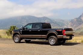 2018 ford f350 king ranch. contemporary 2018 2018 ford super duty rear view intended ford f350 king ranch f