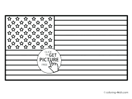 First American Flag Coloring Page Flag Coloring Page Pages Stock