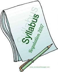 BS8161-Physics and Chemistry Laboratory Syllabus 2017 Regulation