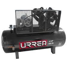 compresor de aire industrial. imagen para compresor de aire industrial 500lt 10hp 220/440v 3 fases usoextra pesado