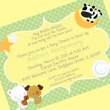 Sweet Pea Shower InvitationsDisplay Baby Shower Wording