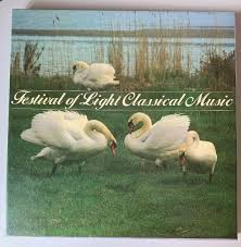 Reader S Digest Festival Of Light Classical Music Readers Digest Vinyl Boxed Set Festival Of Light Classical