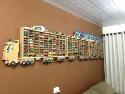 view larger with toy storage wall unit