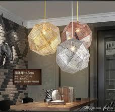 shade pendant lighting. Tom Dixon Pendent Lamp Light Etch Shade Pendant Modern Brass Lights Gold Silver Ball 22cm/32cm/47cm Hanging Lighting A