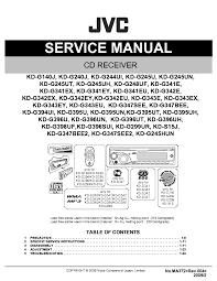wiring diagram for jvc kd g wiring image wiring jvc kd g140 g240 g244 g245 g248 g299 g341 g342 g343 g347 g394 g395 on wiring