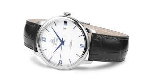 omega watches the de ville prestige gents collection the de ville prestige gents collection omega s de ville prestige watches