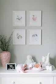 336 best Gray and Pink Nursery images on Pinterest | Babies ...