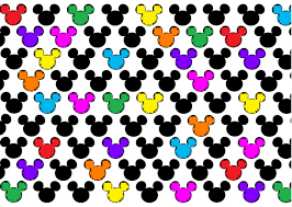 Free Mickey Mouse Logo, Download Free Clip Art, Free Clip Art on Clipart  Library