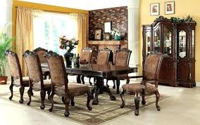 formal diningroom furniture high end dining room sets with remodel 2