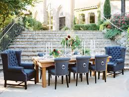 A modern garden setting at Aristide Event Center