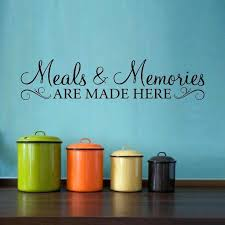 wall decals for kitchen quotes kitchen wall decal ideas best kitchen wall quotes ideas on kitchen