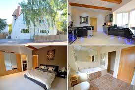 How You Could Win A 4 Bed House Worth 600 000 With A 5 Ticket