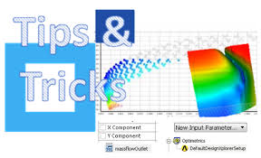 How To Parameterize Everything In Ansys Ozen Engineering