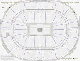 1st Niagara Center Seating Chart First Niagara Arena Seating
