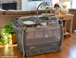 graco bedroom bassinet. at home with graco®: my favorite newborn essential is now the pack \u0027n graco bedroom bassinet