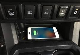 2018 bmw wireless charging. wonderful charging for 201620172018 toyota prius 20172018 prius prime the wireless charging  pad is located behind gear selector to start charging simply press qi  in 2018 bmw s
