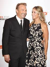 Yellowstone star kevin costner has a lot to be thankful for in 2021. What To Know About Kevin Costner S Wife And Family Inside The Yellowstone Actor S Life With Christine Baumgartner