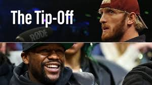 Logan paul reveals he 'passed' on an offer to fight heavyweight king tyson fury paul, 26, fights floyd mayweather in miami after taking up boxing in 2018 and logan revealed how fury sr proposed a family battle over social media Floyd Mayweather Jr V Logan Paul And Money For Old Rope A Dope The Tip Off Sportspro Media