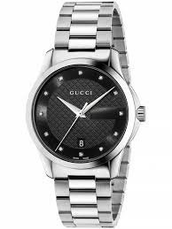 gucci mens g timeless watch ya126456 t h baker family jewellers