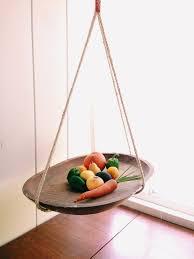 3 Fresh Takes on the Hanging Fruit Basket