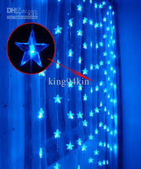 lighting curtains. lighting curtains fivepointed star 180 led 33m curtain lightschristmas ornament lights