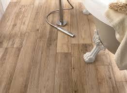 Tile In Bathroom Bathroom Floor Tile Wood Look Tiles Medium Rough Wooden Floor